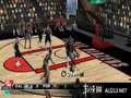 《NBA 2K11》PSP截图