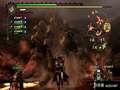《怪物猎人3》WII截图-246