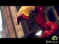 《乐高Marvel 超级英雄》PS4截图-11