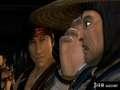 《真人快打9 完全版》PS3截图-200