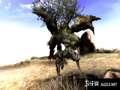 《怪物猎人3》WII截图-49