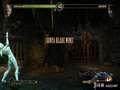 《真人快打9》PS3截图-64