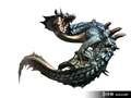 《怪物猎人3》WII截图-257