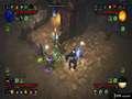 《暗黑破坏神3》PS4截图-13