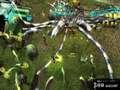 《通缉兵团》PS3截图