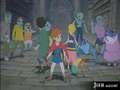 《二之国 白色圣灰的女王 完全版》PS3截图-10