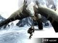 《怪物猎人3》WII截图-167