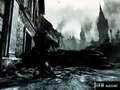 《生化危机6 特别版》PS3截图-25