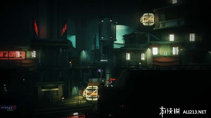 《出击飞龙》PS3截图