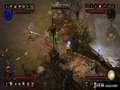 《暗黑破坏神3》PS4截图-8