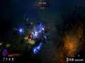 《暗黑破坏神3》PS4截图-89