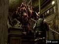 《生化危机6 特别版》PS3截图-221