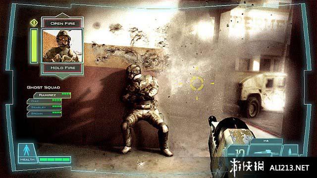 幽灵行动之次世代战士游戏图片欣赏