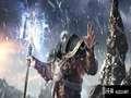 《堕落之王》PS4截图