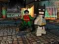 《乐高蝙蝠侠》NDS截图-7