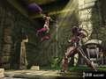《真人快打9》PS3截图-3