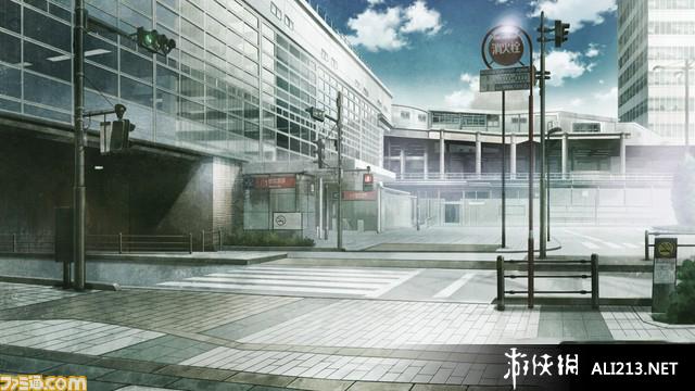 《斯坦因之门 / 命运石之门》PS3截图