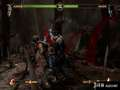 《真人快打9》PS3截图-347