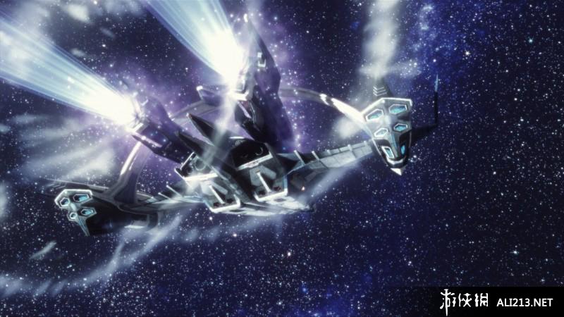 《星之海洋4 最后的希望》XBOX360截图