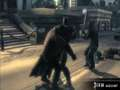 《蝙蝠侠 阿甘起源》PS3截图-32