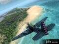 《空中冲突 太平洋航母》PS3截图