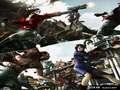 《生化危机6 特别版》PS3截图-365