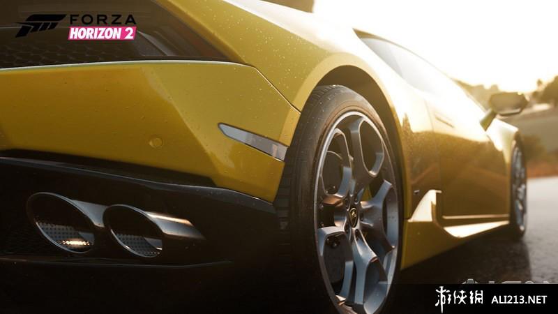 《极限竞速 地平线2》XBOX360截图