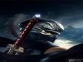 《忍者龙剑传Σ2》PS3截图-89