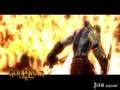 《战神3 重制版》PS4截图-12