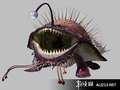 《怪物猎人3》WII截图-265