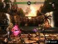 《真人快打9 完全版》PS3截图-247
