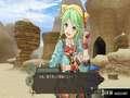 《夏莉的工作室 黄昏之海的炼金术士》PS3截图-81