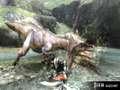 《怪物猎人3》WII截图-19