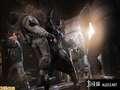 《蝙蝠侠 阿甘起源》PS3截图-21