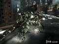 《装甲核心5》XBOX360截图
