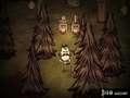 《饥荒(PSN)》PS4截图-4