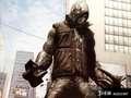 《虐杀原形》PS3截图