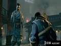 《蝙蝠侠 阿甘起源》PS3截图-60