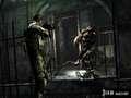 《生化危机5 黄金版 MOVE版》PS3截图