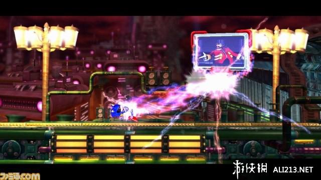《索尼克4 篇章2(XBLA)》XBOX360截图