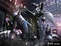 《蝙蝠侠 阿甘起源》PS3截图-11