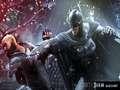 《蝙蝠侠 阿甘起源》PS3截图-12