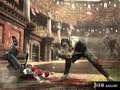 《真人快打9 完全版》PS3截图-13