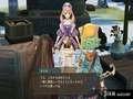 《夏莉的工作室 黄昏之海的炼金术士》PS3截图-276