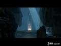 《战神3 重制版》PS4截图-9