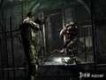 《生化危机5 黄金版 / 生化危机5 取舍版》PS3截图