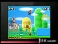 《新超级马里奥兄弟2》3DS截图