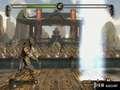 《真人快打9 完全版》PS3截图-129