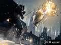 《蝙蝠侠 阿甘起源》PS3截图-42