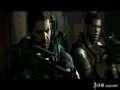 《生化危机6 特别版》PS3截图-16